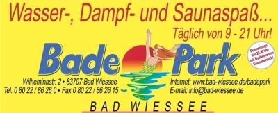 Badepark Bad Wiessee